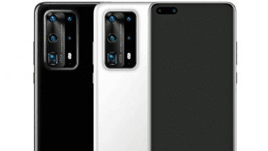 صورة رصد هاتف P40 Pro 5G في قاعدة بيانات Geekbench