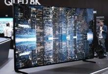 صورة سامسونج تجلب تقنية +HDR10 إلى تلفزيونات دقة 8K