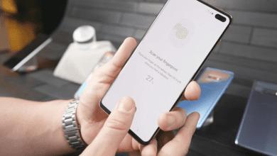 Photo of سامسونج تستعد لإستبدال تقنية كوالكوم لإستشعار البصمة في هواتفها القادمة