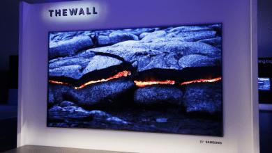 صورة سامسونج تستعد لبدء الإنتاج الضخم لشاشات بتقنية microLED