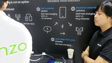 صورة سامسونج تستعد لدعم Note 10 بتقنية شحن لاسلكي بقدرة 20W