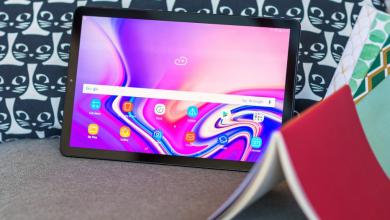 صورة سامسونج تستعد للإعلان عن Galaxy Tab S5 وساعة Galaxy Watch 2 في الربع الثالث من 2019