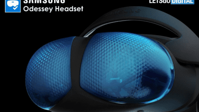 صورة سامسونج تسجل براءة إختراع لنظارة تجمع بين تقنية الواقع الإفتراضي والمعزز