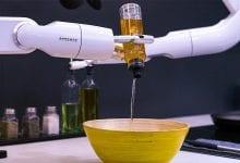صورة سامسونج تصمم روبوت للمساعدة في تحضير الطعام #CES2020