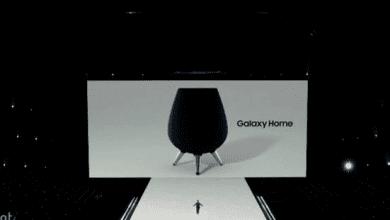 صورة سامسونج تقدم مكبرات Galaxy Home الذكية من جديد في #CES2019