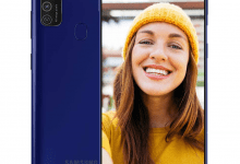 صورة سامسونج تكشف رسمياً عن هاتف Galaxy M21 بقدرة بطارية 6000 mAh