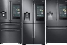 Samsung updates Family Hub smart fridge