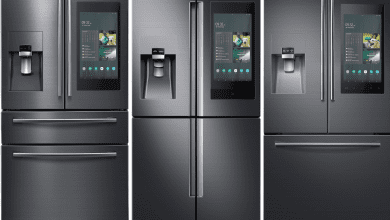 Samsung updates Family Hub smart fridge