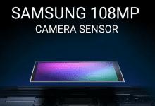 صورة سامسونج تكشف عن تفاصيل مستشعر ISOCELL Bright HMX بدقة 108 ميجا بيكسل