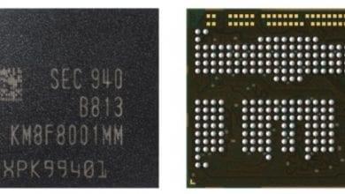 صورة سامسونج تكشف عن ذاكرة عشوائية بسعة 12 جيجابايت مع تخزين UFS 3.0 لهواتف الفئة المتوسطة