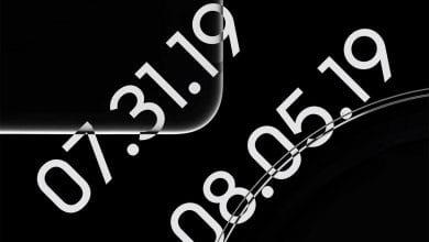 صورة سامسونج تلمح إلى موعد الكشف عن Galaxy Tab و Galaxy Watch