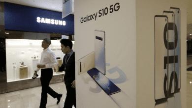 Samsung's Q1 2019 profits