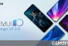 صورة ستتلقى سلسلة Honor 20 و View 20 تحديث Magic UI 3.0 اعتبارًا من 15 مارس