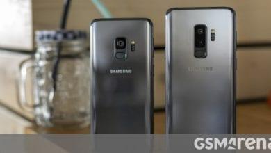 صورة ستجلب سامسونج One UI 2.1 إلى هواتف Galaxy الرائدة