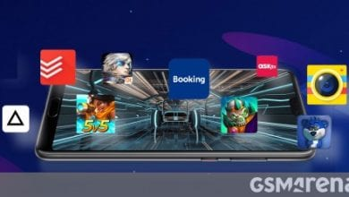 صورة ستدفع AppGallery من Huawei للمطورين ما يصل إلى 100٪ من الإيرادات خلال العامين الأولين