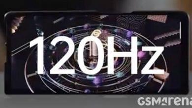 صورة سوف تحصل Oppo Find X2 على ما يقرب من 8 ساعات من الشاشة في الوقت المحدد في وضع 120Hz ، كما يقول VP