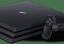 صورة سوني تحقق مبيعات 100 مليون وحدة من وحدة التحكم في الألعاب PS4