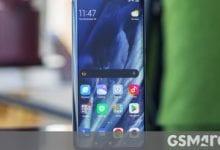 صورة سيحصل Xiaomi Mi CC9 Pro على Android 10 في أبريل