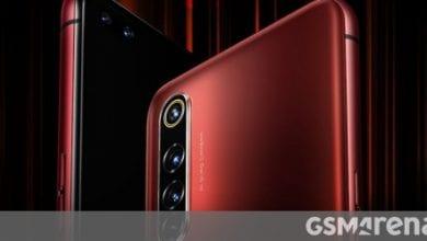 صورة سيصل Realme X50 Pro 5G إلى الصين في 12 مارس