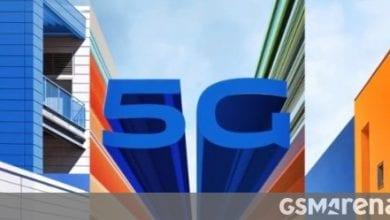 صورة سيظهر أول هاتف تشويقي فيفو S6 قريبًا مع 5G