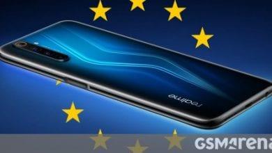 Photo of سيظهر Realme 6 و 6 Pro لأول مرة في أوروبا غدًا