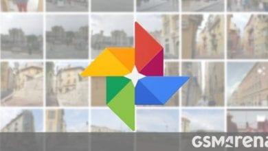 صورة سيقوم تطبيق صور Google لنظام Android قريبًا بإلغاء قائمة الهامبرغر