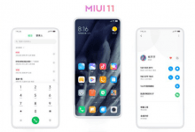 Photo of شاومي تعلن عن واجهة MIUI 11 وتكشف عن قائمة بالهواتف المقرر تحديثها قريباً