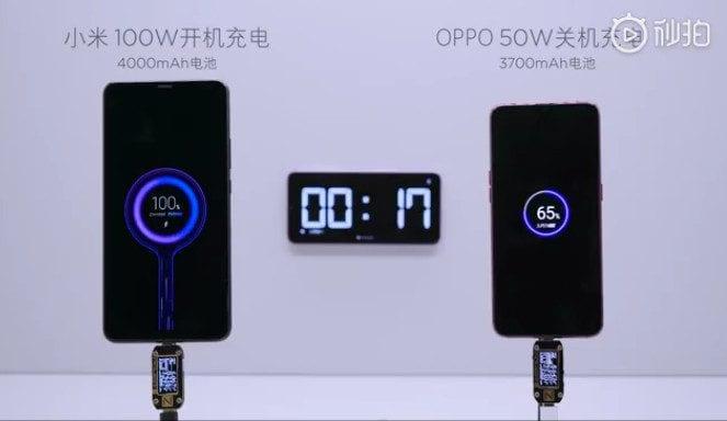 Xiaomi-100W-fast-charging