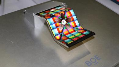صورة شركة BOE تبدأ الإنتاج الضخم للوحات شاشة MICRO LED