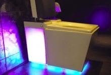 Photo of شركةKohler تكشف عن مرحاض Numi 2.0 يدعم مساعد اليكسا بسعر 8000 دولار . #CES2019