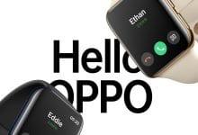 صورة شركة Oppo تؤكد قدوم ساعتها الذكية الأولى في اليوم 6 مارس