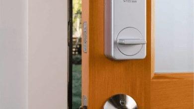 صورة شركة Wyze تطلق قفل ذكي ولوحة مفاتيح لاسلكية