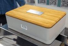 صورة صندوق طعام Heatbox سيقوم بتسخين طعامك #CES2020