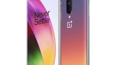 Photo of صور إعلامية رسمية تستعرض ألوان هاتف OnePlus 8 المرتقب