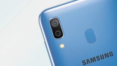 صورة صور مُسربة تكشف عن هاتف Galaxy A40 من سامسونج