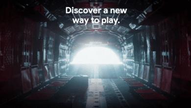 صورة فيديو تشويقي من جوجل لخدمة الألعاب المقرر الإعلان عنها في 19 من مارس