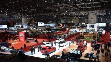 صورة قام Coronavirus بإلغاء معرض جنيف للسيارات ، وقد لا تعود شركات صناعة السيارات