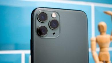 Photo of قد تضع Apple كاميرا استشعار ثلاثية الأبعاد على ظهر iPhone التالي