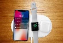 Photo of قد تقوم شركة Apple بإحياء شاحن AirPower اللاسلكي الخاص بها