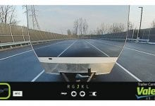 Photo of كاميرا سيارة Valeo صممت خصيصا لمساعدة السائقين