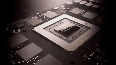 صورة كرت الشاشة Radeon RX 5600 XT يرتكز على Navi 10 مع ذاكرة 6 جيجا بايت في GDDR6