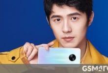 صورة كشف تصميم Vivo S6 5G أخيرًا ، وسيحتوي على كاميرا 48 MP