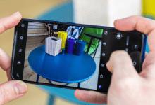 صورة كوالكوم تؤكد هواتف 2019 القادمة تضم كاميرات تصل لدقة 100 ميجا بيكسل