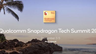 صورة كوالكوم تحدد موعد مؤتمر Snapdragon Tech Summit 2019 من 3 إلى 5 من ديسمبر