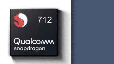 صورة كوالكوم تكشف رسمياً عن رقاقة Snapdragon 712 المميزة بآداء أسرع بنسبة 10%