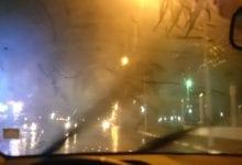 صورة كيفية إزالة الضباب عن النوافذ في سيارتك
