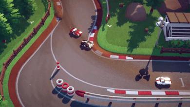 Photo of لعبة سباق السيارات Circuit Superstars تنطلق رسمياً في 2020