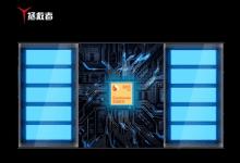 صورة لينوفو تدعم هاتف Legion القادم المخصص للألعاب بتقنية تبريد جديدة