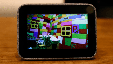 Photo of لينوفو تكشف عن ساعة منبه ذكية مع مساعد جوجل الإفتراضي #CES2019