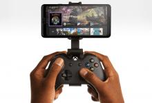 Photo of مايكروسوفت تبدأ معاينة منصة بث الألعاب من Xbox إلى أجهزة الأندوريد